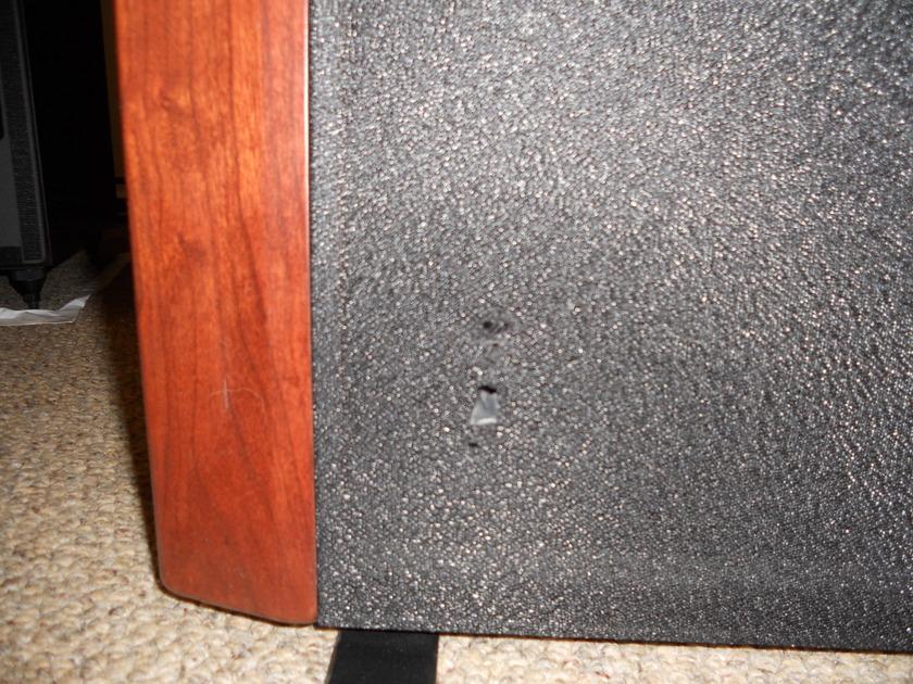 MAGNEPAN MAGNEPLANAR MG3.6/R 3 WAY PLANAR SPEAKER