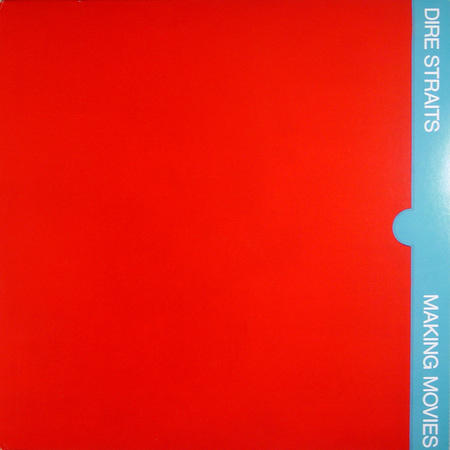 Dire Straits - - Making Movies / nm