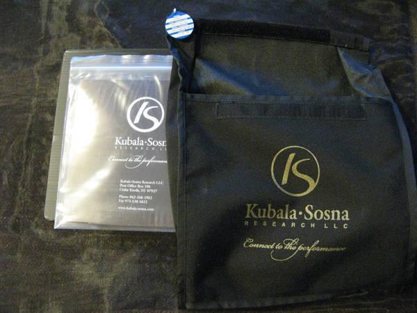 Kubala Sosna Emotion interconnect 1.5m balanced xlr