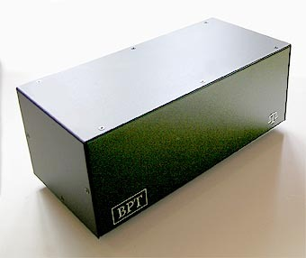 BPT model CPC  non current limiting line conditioner