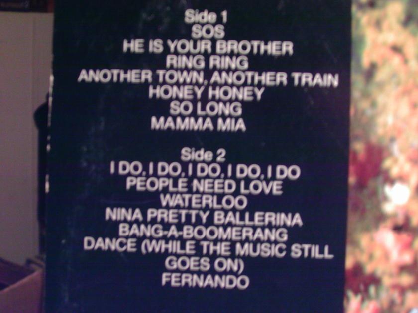 ABBA - Greatest Hits vol 2