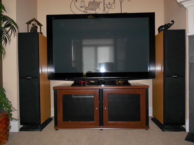 Polk Audio RT 2000p Speaker