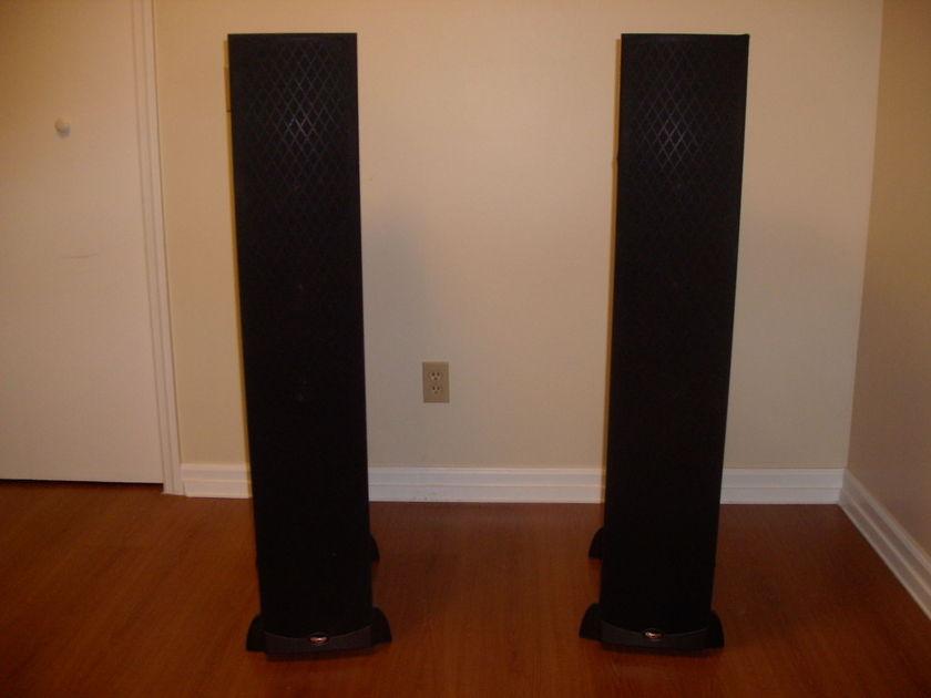 Klipsch  RF 63 Loudspeakers (Black)