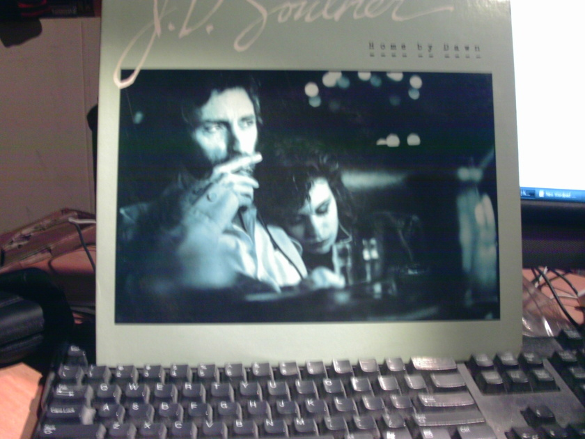 JD SOUTHER - HOME BY DAWN