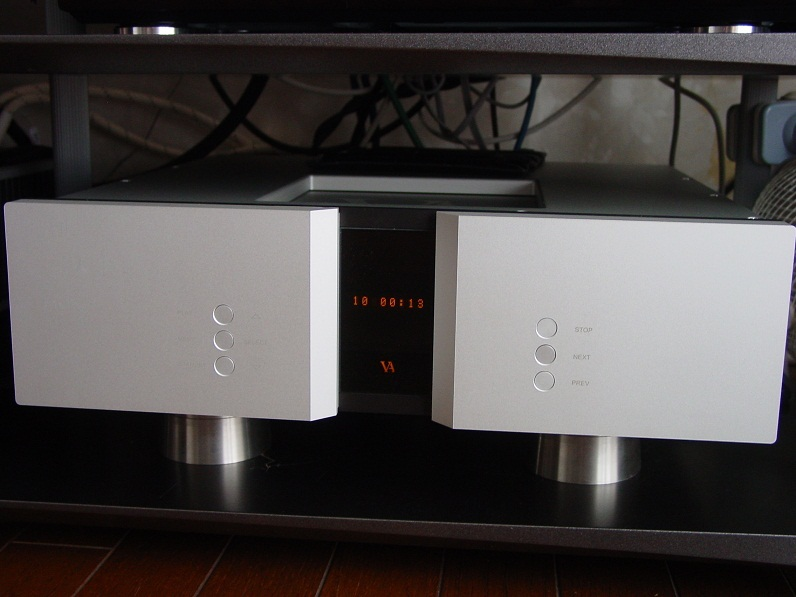 VITUS AUDIO SACD - 010 Player Free shipping world wide