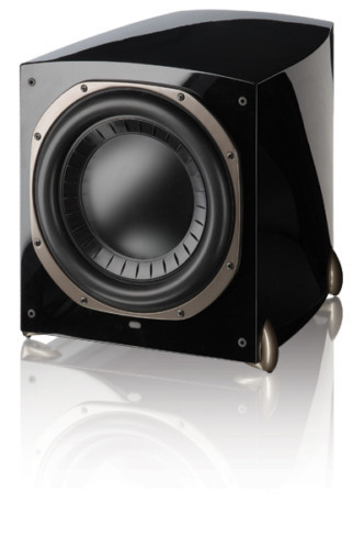 Paradigm Reference Signature Servo 15 Subwoofer - Piano Black Brand New
