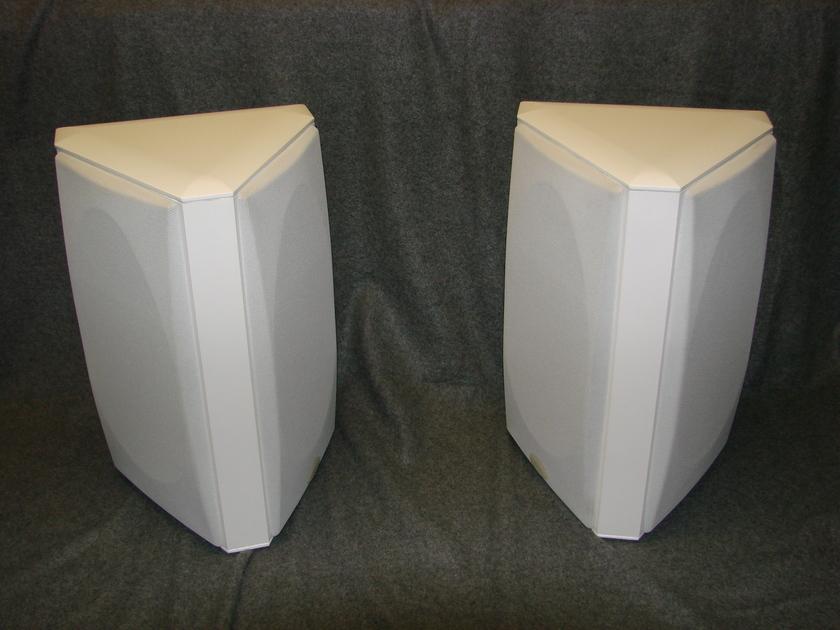 Polk Audio FX500i White Bipole Dipole Surrounds