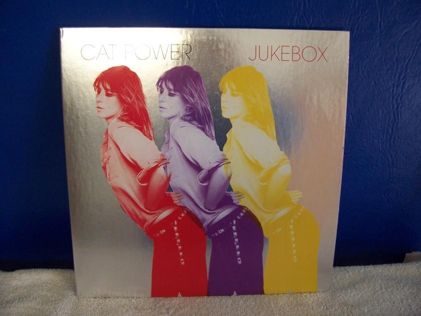 Cat Power - Jukebox Double LP