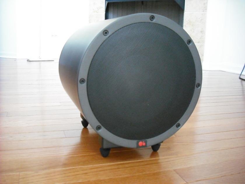 Gallo Acoustics TR-1 Subwoofer