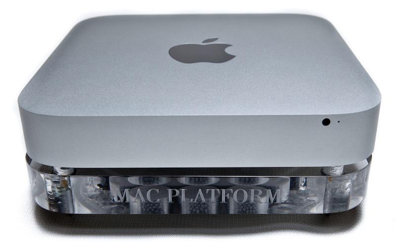 Atomic Audio Labs Mac Platform Isolation Platform Free Shipping Continental USA Only