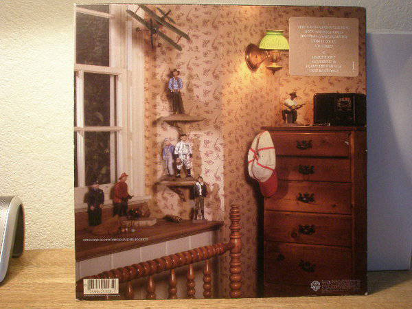 John Fogerty - Centerfield $14 shipped media rate 48 states