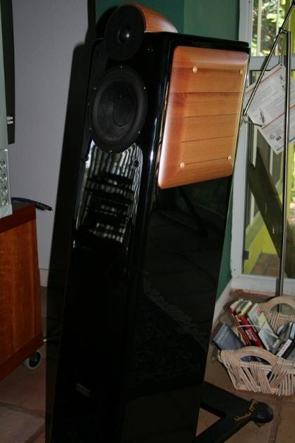 Usher  CP 6311 Piano Black