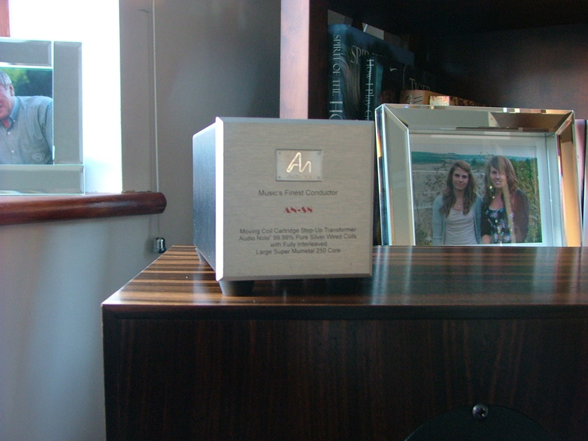 Audio Note AN-S8 Transformer L