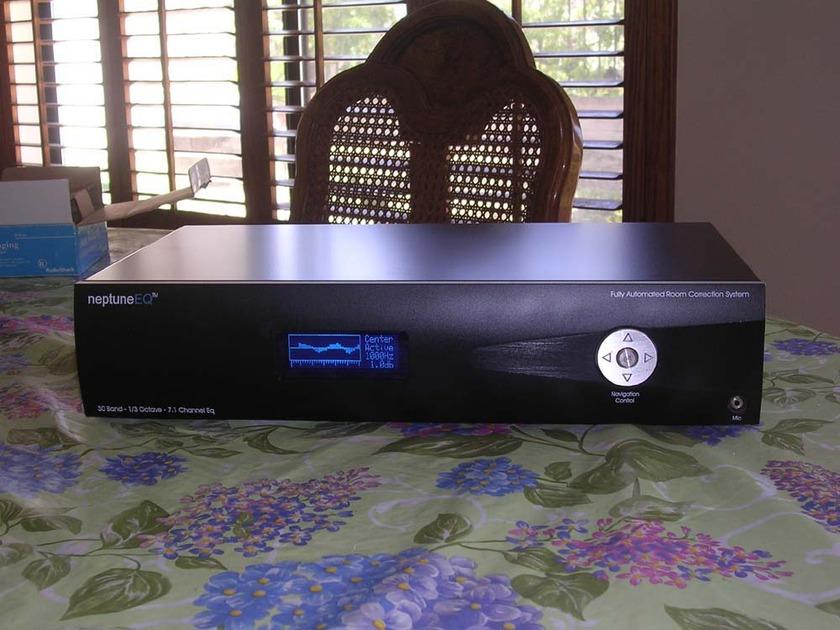 neptuneEQ EQ701 7.1 channel system, brand new!