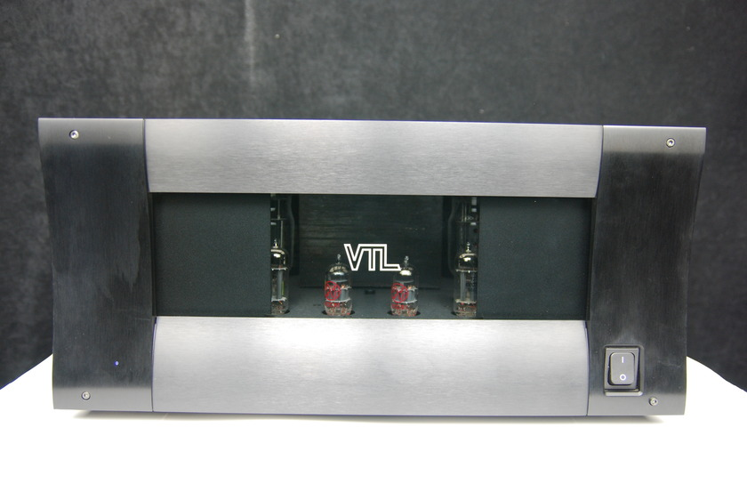 VTL  ST-150 Tetrode / Triode Stereo Tube Amplifier Less Than One Year Old