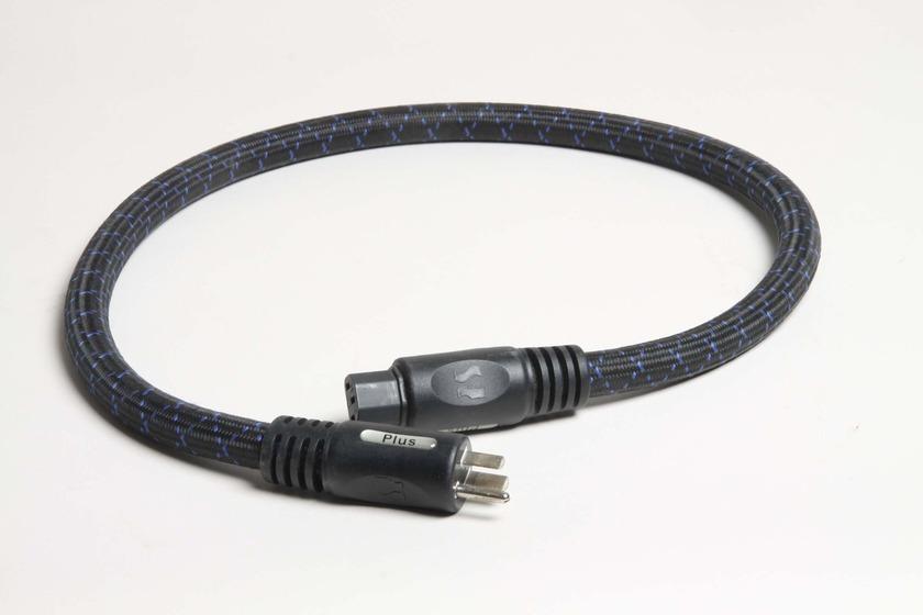 PS Audio PLUS AC Power Cord