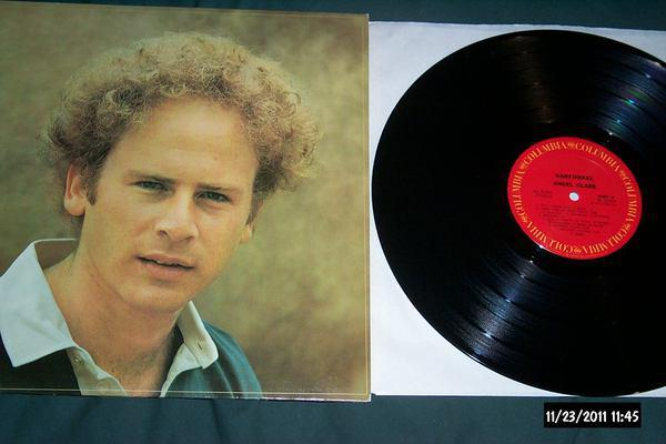 Art garfunkel - Angel Claire lp nm