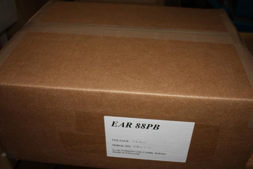 EAR Yoshino  88PB Phono stage  New in box