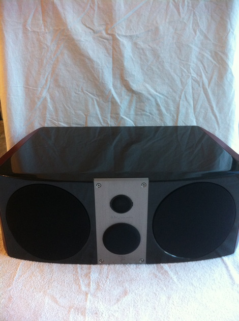 Focal JM Labs - 1027 Be + 1000 Be CC - GREAT CONDITION 1027 Be + CC 1000 Be