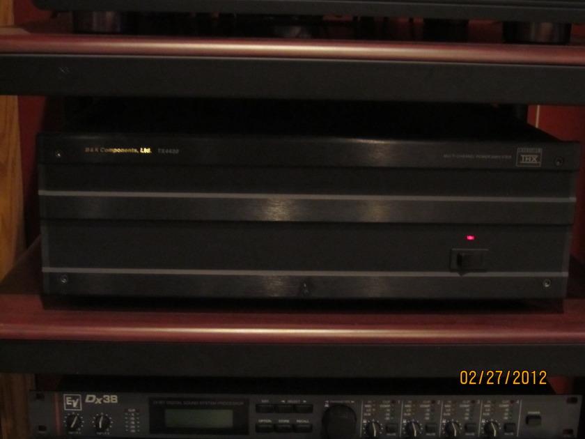 B&K  TX4430  3 Channel