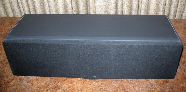 Celestion A4c Center Speaker