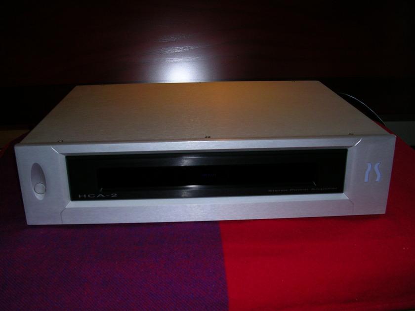 PS Audio HCA-2 Power Amplifier