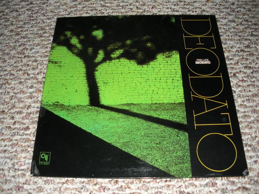 *SALE* Jazz - Deodato Prelude CTI 6021