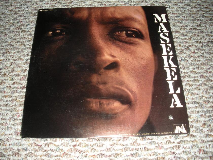 * SALE * Jazz - Hugh Masekela: Masekela  UNI 73041