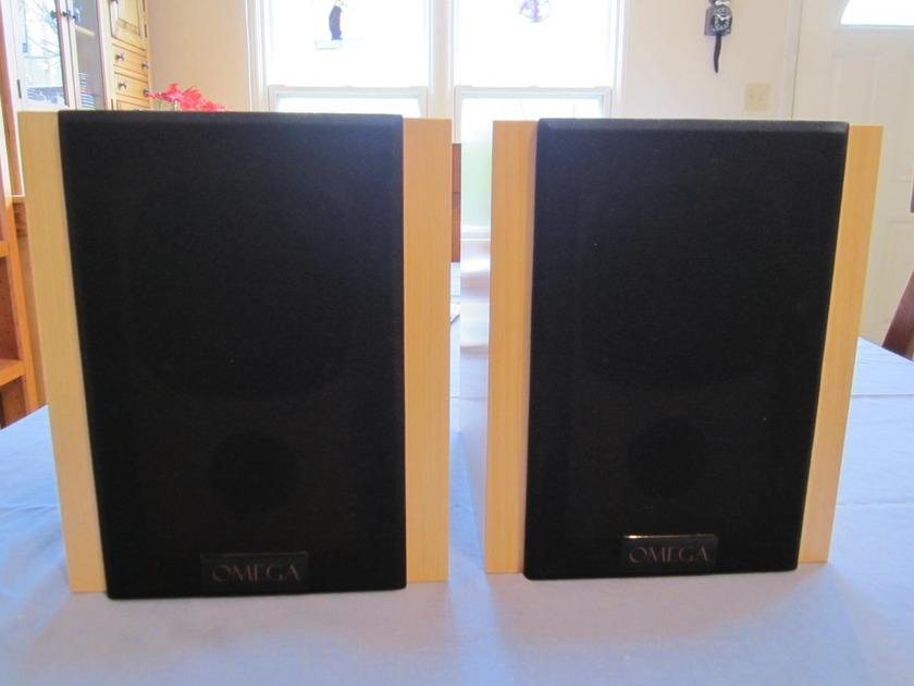 Omega 3i Fullrange Speaker