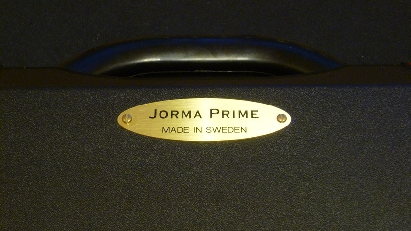 JORMA DESIGN JORMA PRIME POWER CABLE 1.5 meter US Plug