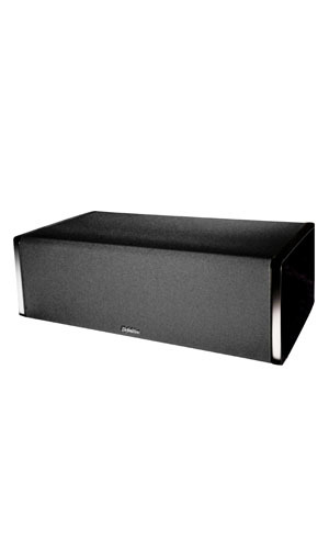 "Definitive Technology CLR2500 C/L/R2500 Center Speaker with 8"" 150 watt Built-in Powered Subwoofer"