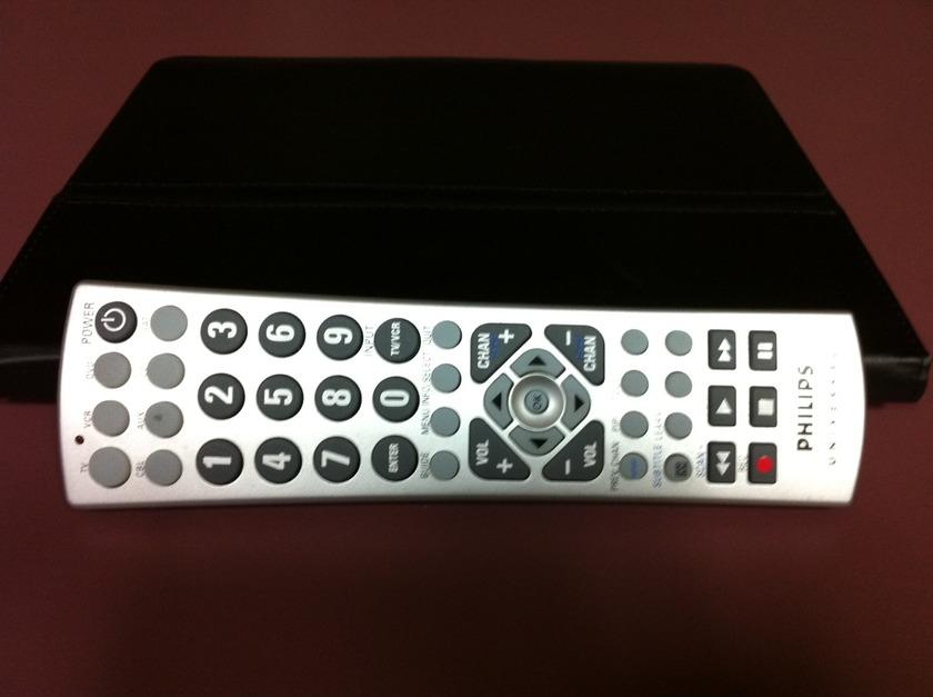 Tube Audio Design 2009 tadac tube dac + preamp remote
