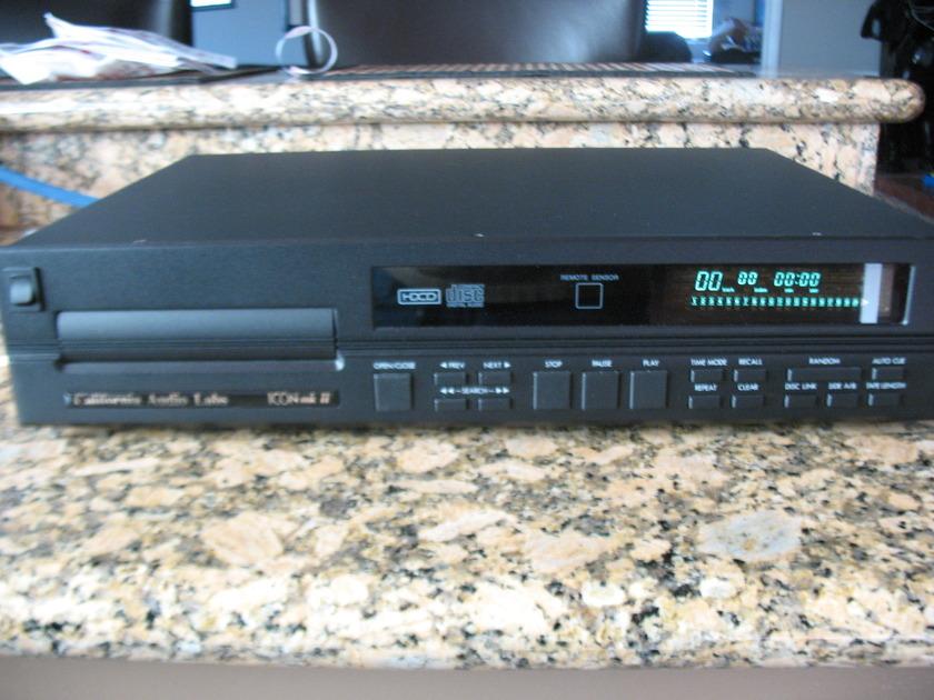 california audio Ikon Mark 2  (One of one unit) Power Boss