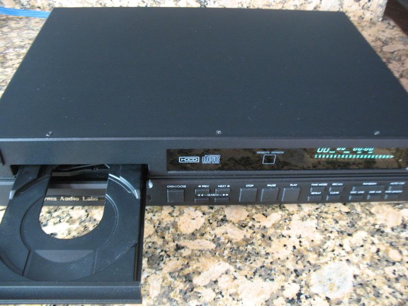 California audio Ikon Mark 2  (two of two units) Power Boss