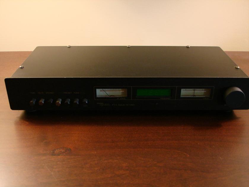 Magnum Dynalab FT-11 Analog FM Tuner, excellent, IEC power inlet