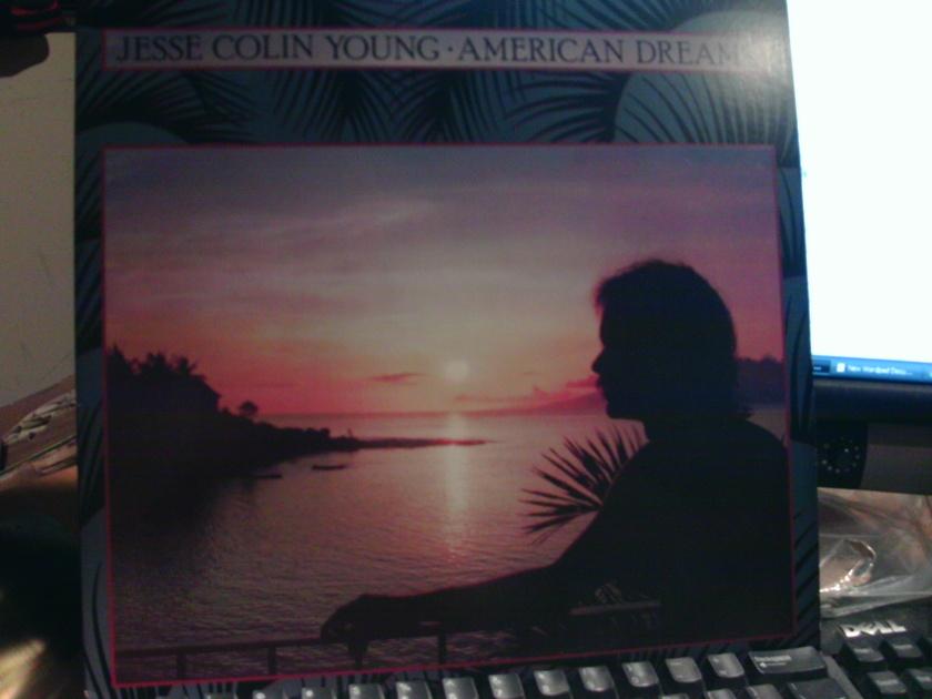 Jesse colin young - AMERican dreams
