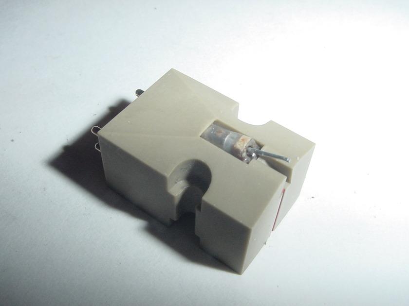 Denon DL-103D rare find low output MC