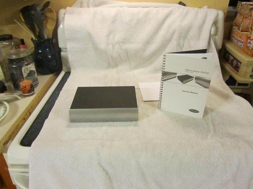 Perreaux Silhouette SXD2 USB/RCA DAC