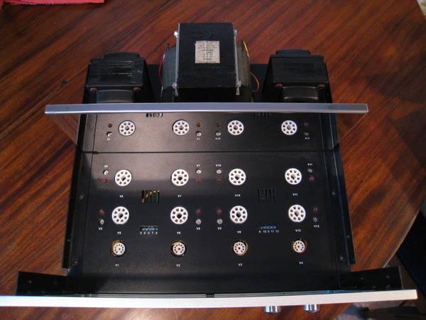Jolida JD-1000RC 100wpc remote Int amp-New