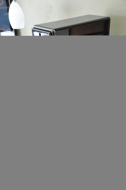 VMPS RM30m Gloss Black