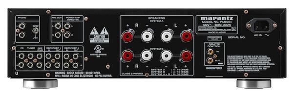 Marantz PM8004 Dealer Demo integrated amp w/ direct input