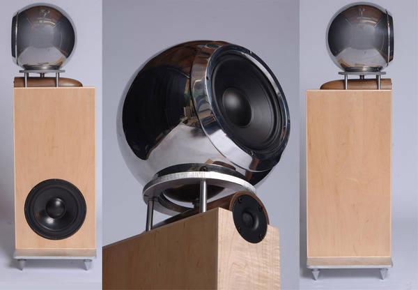 Studio Electric T3 Demos