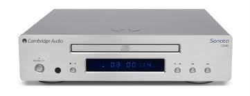 Cambridge Audio CD30 Compact CD Player, full warranty, free shipping
