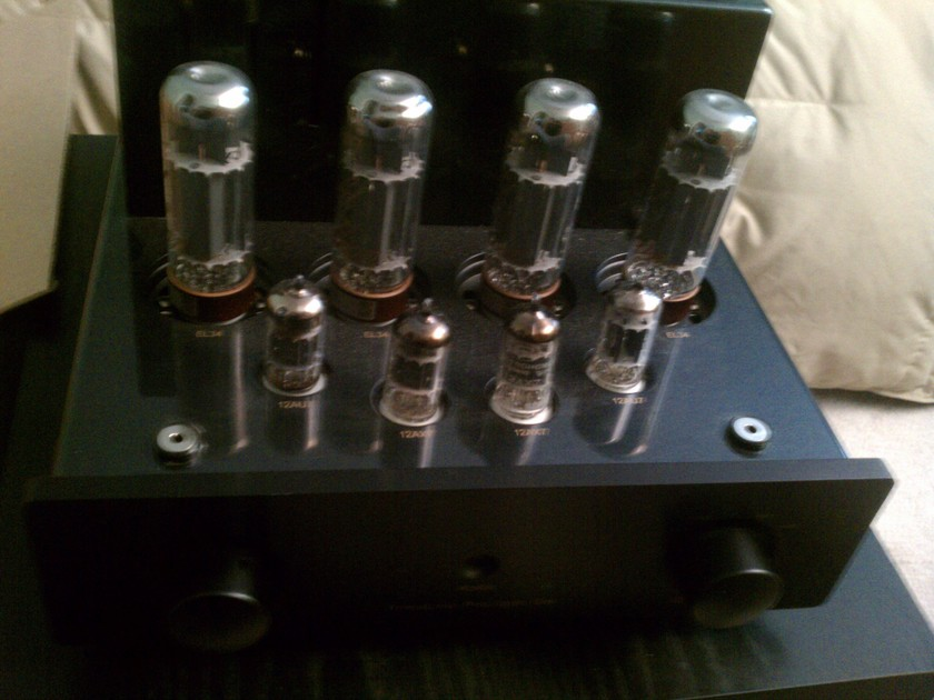 Primaluna  Prologue 1  Integrated Amplifier