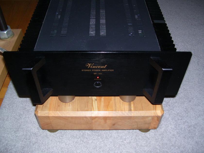 Vincent SA-331 Stereo Amplifier