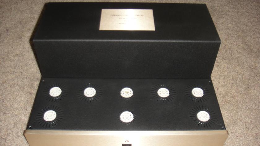 Golden Tube Audio SE-85