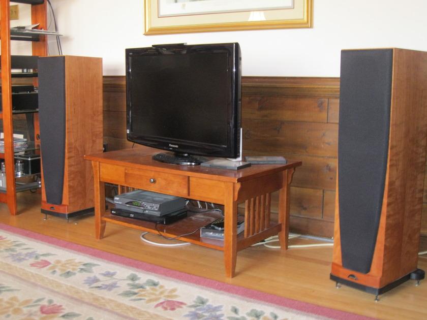 Spendor S8e Floorstanding Speakers