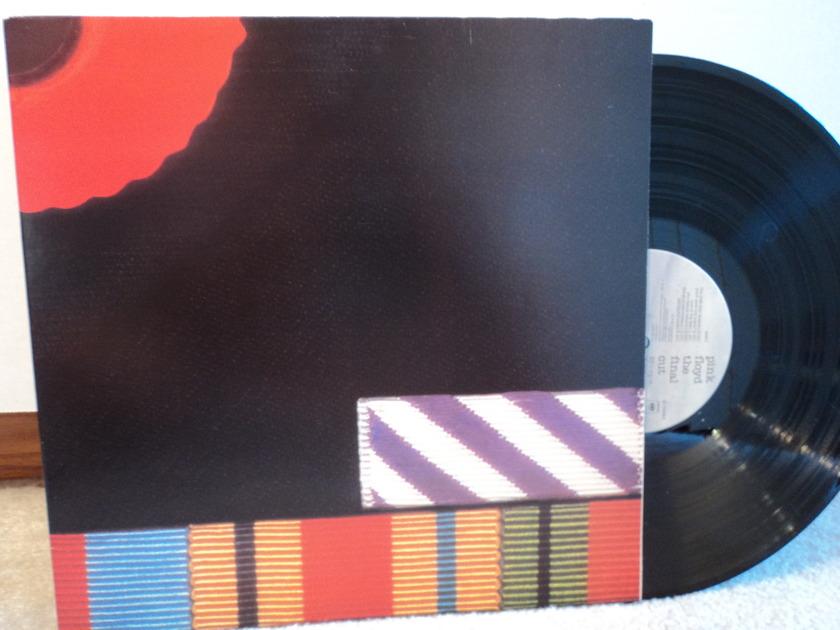 Pink Floyd - The Final Cut 1983 Columbia QC 38243 NM LP