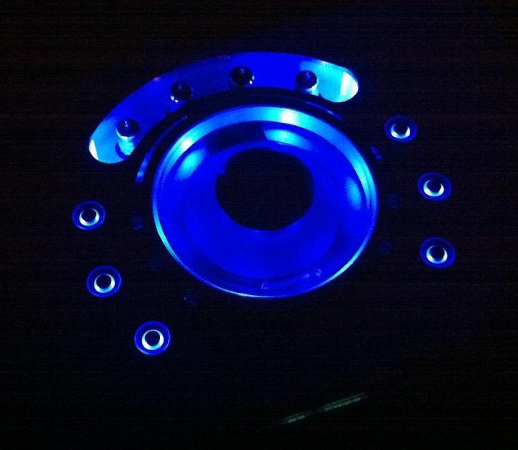 RAYSONIC CD168 TUBE CD PLAYER - CD-168