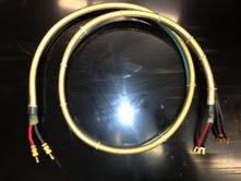 Straightwire Rhapsody/Maestro speaker cable